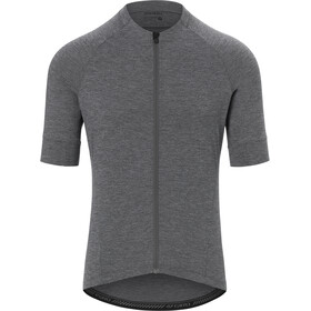 Giro New Road Maillot Hombre, gris